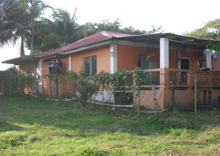 House For Sale in San Ignacio Belize